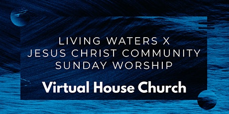 Los Feliz Living Waters x JCC Sunday Sunday Service  @1 PM tickets