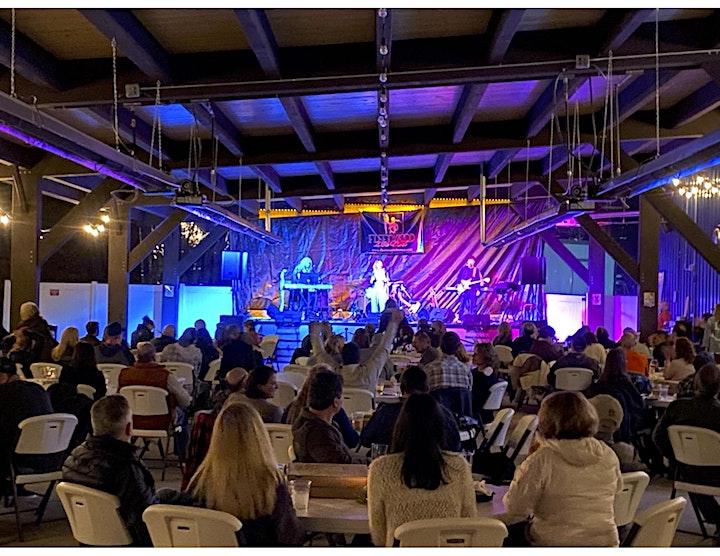 Billy Joel & Bob Seger Tribute by  Allentown & Lookin' Back ~ Table for 6 image
