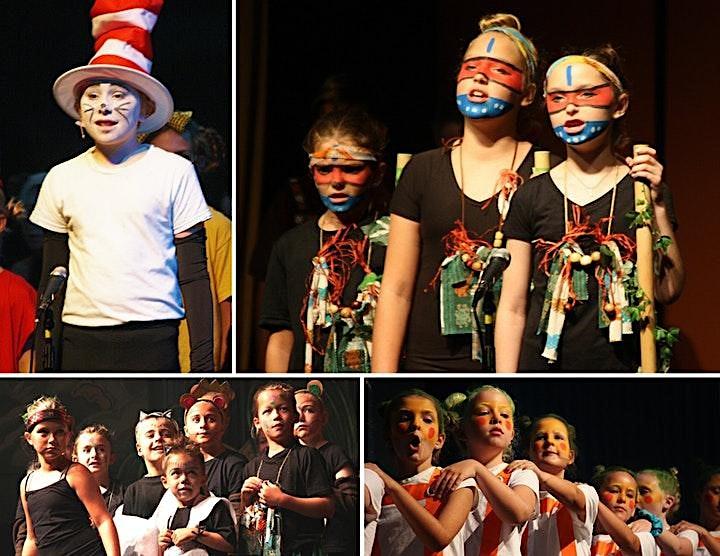 Peter Pan Jr. Kids Camp Show image