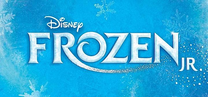 Frozen Jr. Kids Camp Show image