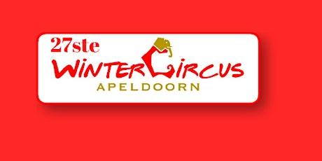 WINTERCIRCUS APELDOORN tickets