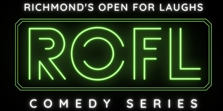 ROFL Comedy Series - Top Comic Finals tickets