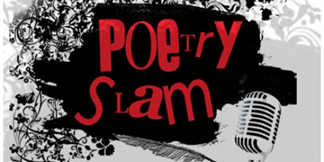 Poe's Poetry Slam tickets