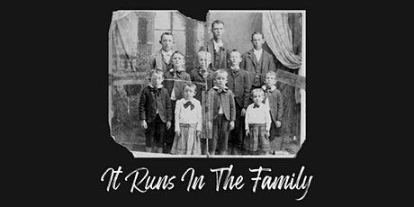 """It Runs In The Family"" - Breaking Generational Curses tickets"