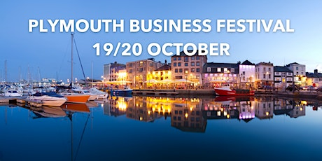Plymouth Business Festival tickets