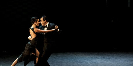 Argentinian food and tango night! tickets