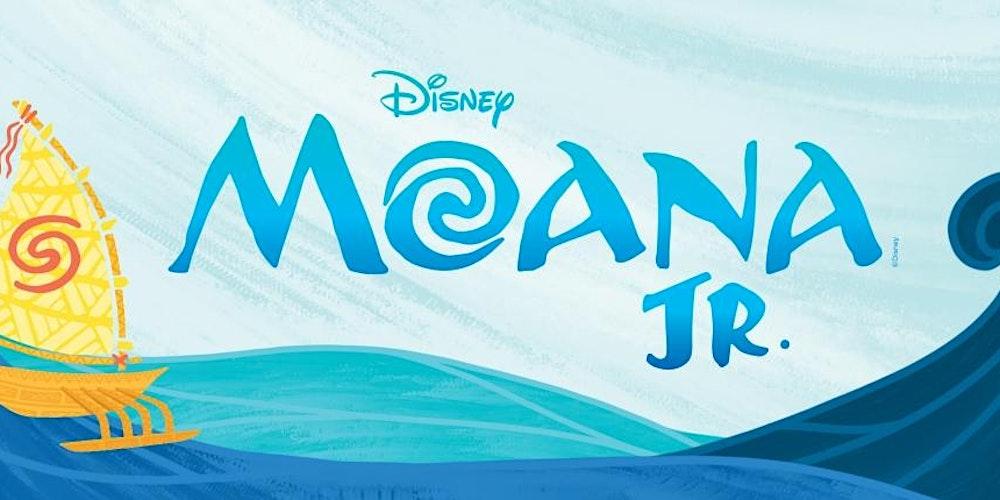 Moana Jr. Kids Camp Show
