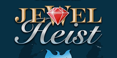 Jewel Heist:  The Royal Wedding tickets