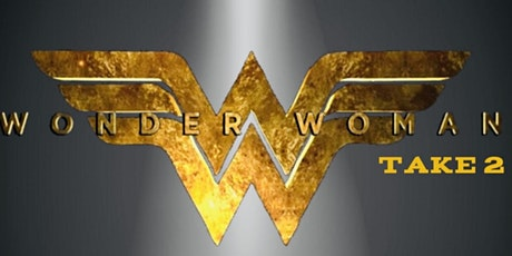 Wonder Woman Conference (Take 2) tickets