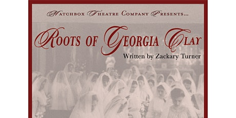 Roots of Georgia Clay by Zackary Turner tickets