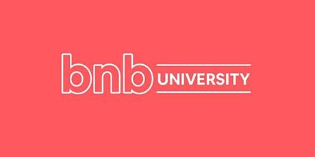 Airbnb University tickets