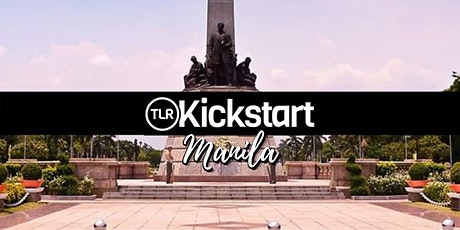 TLR kickstart Manila Philippines, Jón Bjarnastein tickets
