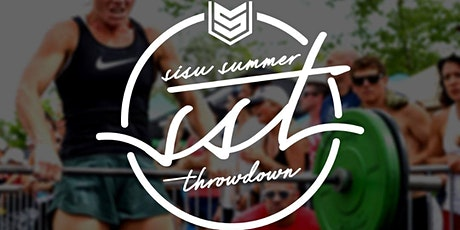 SISU Summer Throwdown 2021 tickets