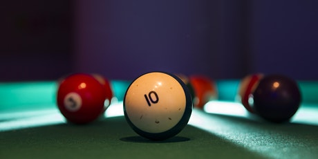 Pool League nights at Lilly's on the Lake ! tickets