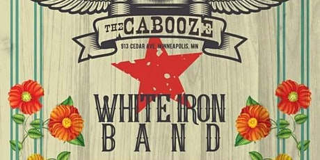 White Iron Band w. Stringdingers & Matt Pudas Band tickets