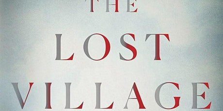 """""""The Lost Village"""" Mysteries to Die For Book Club tickets"""