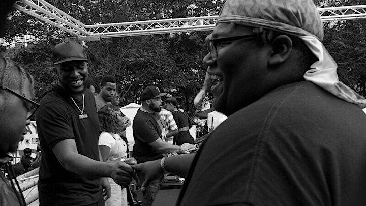 11th Annual Atlanta Hip Hop Day Festival image