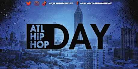 11th Annual Atlanta Hip Hop Day Festival tickets