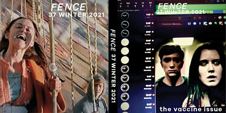 Fence Issue 37+38 Launch Reading tickets