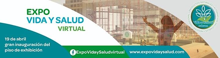 Imagen de Expo Vida y Salud Virtual
