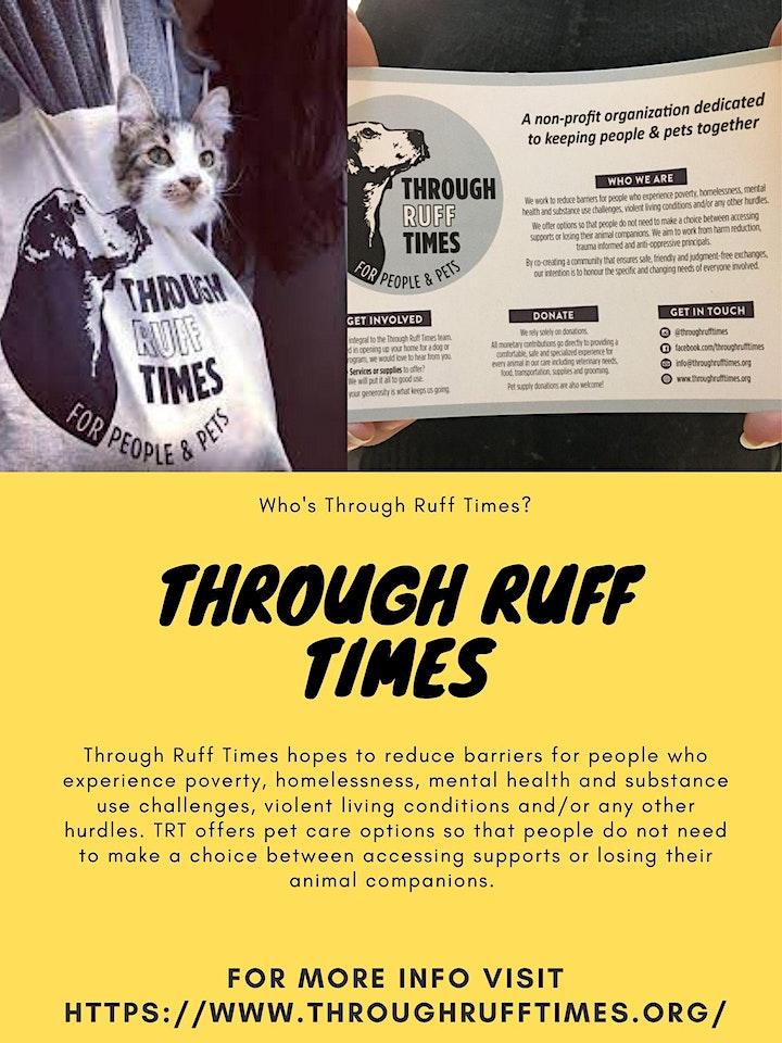 Through Ruff Times Seminar image