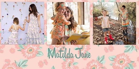 Matilda Jane & Boutique Online Consignment Pre Sale tickets