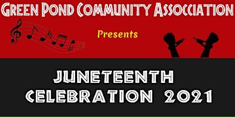 Juneteeth Celebration 2021 tickets