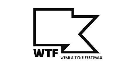 Meet the Festivals WTF  - BRUNCH tickets