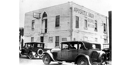 Black Pentecostalism and the Azusa Street Revival tickets