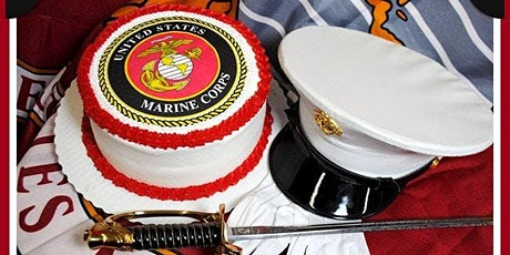 United States Marine Corps Birthday Ball-Fort Myers, Florida tickets