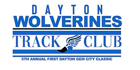 Dayton Wolverines 5th Annual First Dayton Gem City Classic tickets