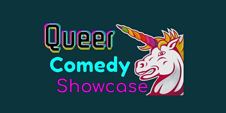 Queer Comedy Showcase - MayHem Comedy Festival tickets