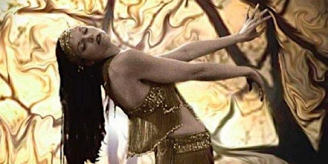 Introduction to Belly Dance tickets