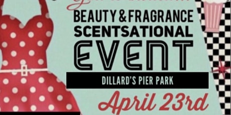 Beauty & Fragrance Event tickets