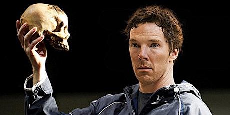 Hamlet (Taller online) entradas