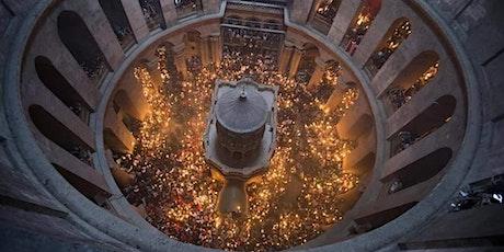 La Basilica del Santo Sepolcro di Gerusalemme (Online) biglietti