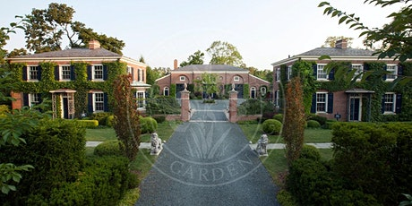 Behind the Designers Eye:  The Gardens of 900 with Craig Bergmann tickets