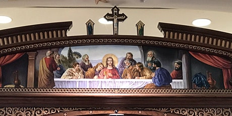Holy Liturgy @ St. Philopateer (Weekday) tickets