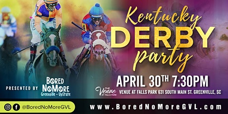 Kentucky Derby Party tickets