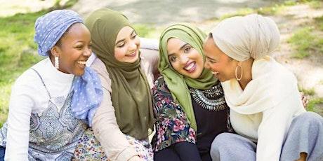 Muslim Ladies Meetup tickets