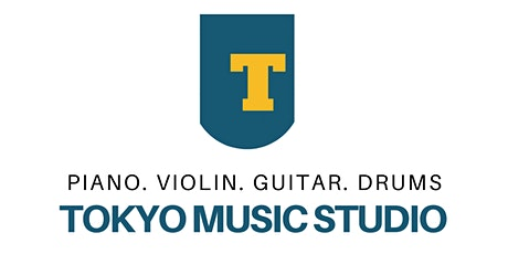 Free  Weekly Virtual Piano Lessons with Tokyo Music Studio tickets