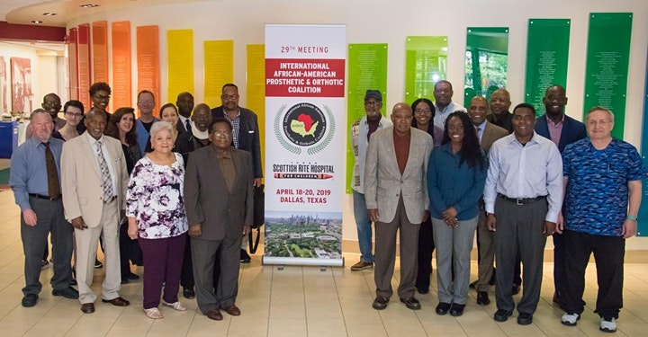 IAAPOC 2021 Business Meeting image