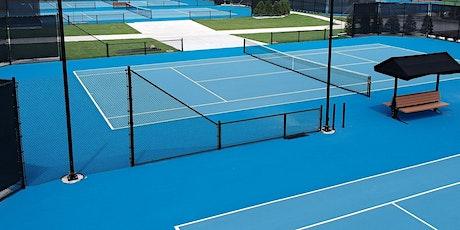 Matrix Tennis Camp - Red Ball Intermediate - Ages 4-8 tickets
