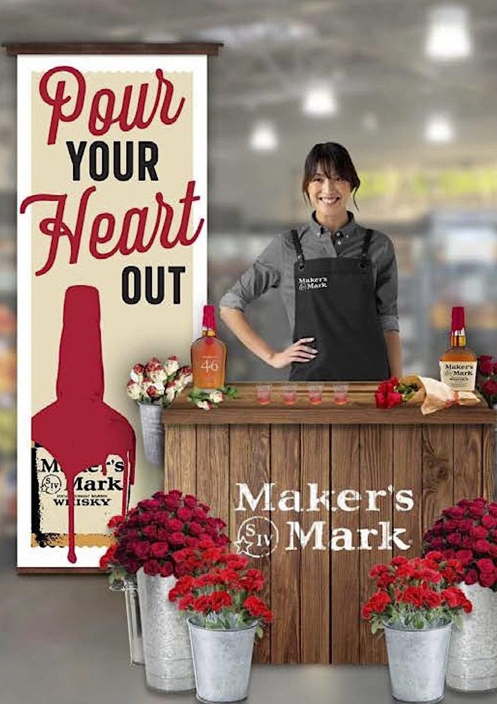 #FREEsips   Maker's Mark Kentucky Bourbon image