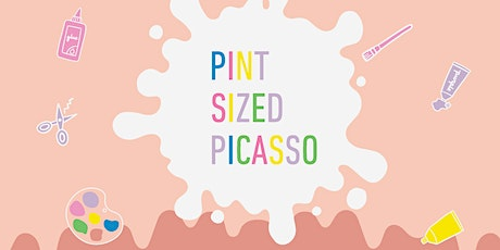 Pint-Sized Picasso tickets