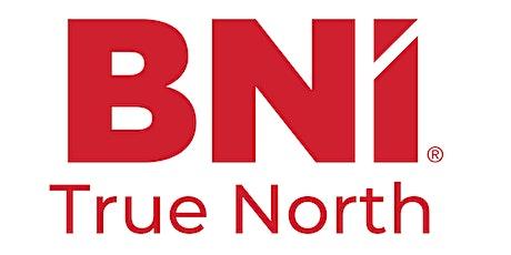 BNI True North Networking Breakfast tickets
