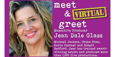 MUSIC INDUSTRY MEET & GREET WITH EXEC PRODUCER tickets