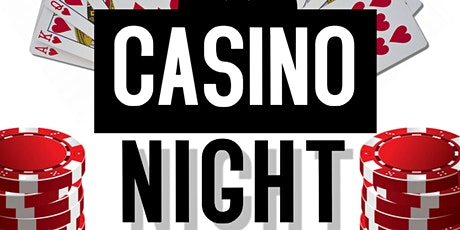 Kangarilla Football Club - Casino Night tickets