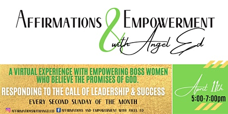 Congratulations Sis! Responding to the Call of Leadership & Success tickets