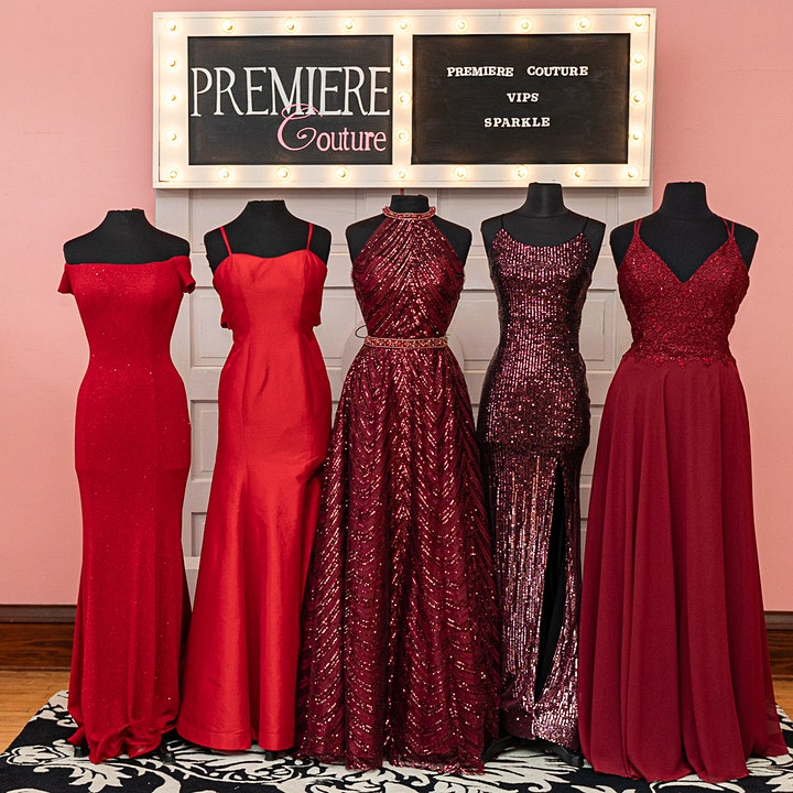 Ultimate Prom Dress Sale image